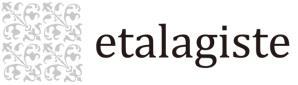 etalagiste-エタラジスト┃ウインドウディスプレイ 商品レイアウトのコーディネーター Logo